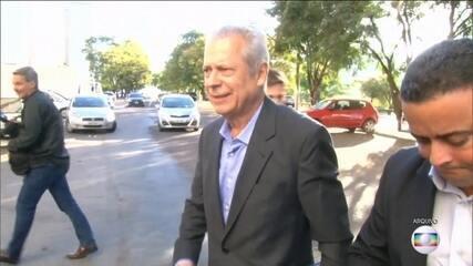 José Dirceu pode deixar a cadeia ainda nesta quarta-feira (3)