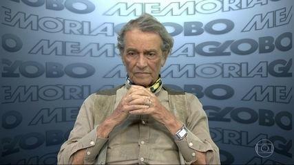 Morre ator Nelson Xavier, aos 75 anos
