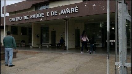 Mudança no sistema de agendamentos impede marcação de consultas em Avaré