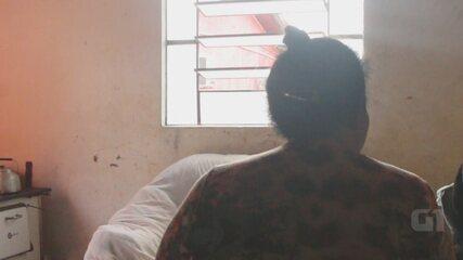 Presa com duas filhas consegue substituir provisória por domiciliar em Porto Alegre