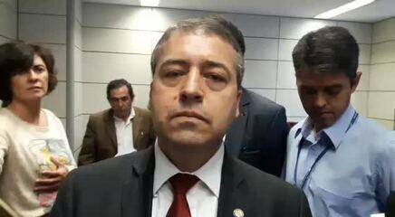 Ministro do Trabalho, Ronaldo Nogueira, comenta o resultado do Caged de abril