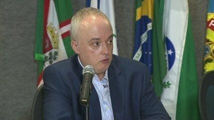 Procurador critica redução do número de delegados na força-tarefa da Lava Jato