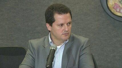 Baixo número de delegados dificulta trabalho da Lava Jato, diz delegado