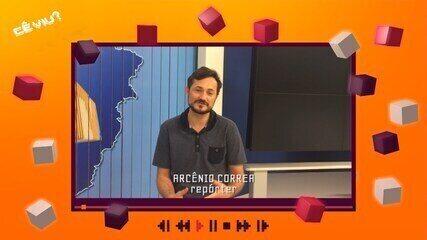 Cê Viu: Jornalistas da TV Integração falam de situações embaraçosas que já viveram