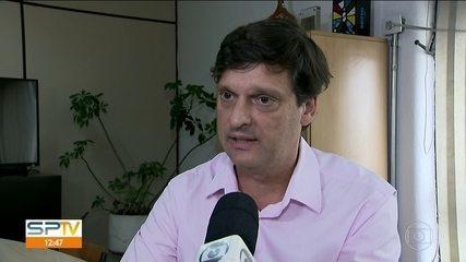 Secretário de Cultura de São Paulo ameaça de agressão membro de movimento cultural