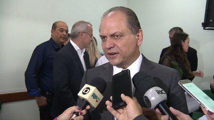 Ministro da Saúde anuncia ampliação da campanha contra a gripe