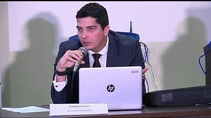 Teles diz que Henrique Alves teve atuação para liberar financiamento do BNDES
