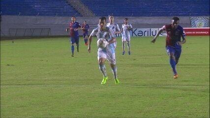 Melhores momentos de Londrina 1 x 1 Paraná pela 5ª rodada do Campeonato Brasileiro Série B