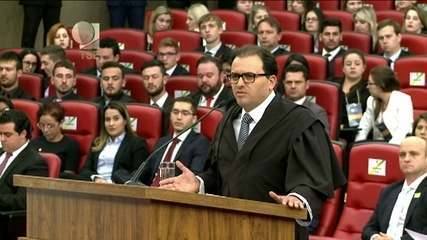 Advogado de Michel Temer, Marcus Vinicius Furtado Coelho