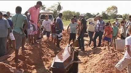 Polícia Federal entra na investigação da chacina de dez posseiros no Pará