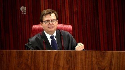 """""""No Brasil, ninguém elege vice-presidente da República"""", diz Benjamin"""