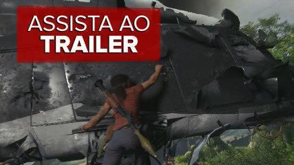 E3 2017: 'Uncharted: The Lost Legacy' ganha primeiro trailer