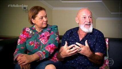 Pacientes que sofreram um infarte falam sobre a retomada da vida sexual