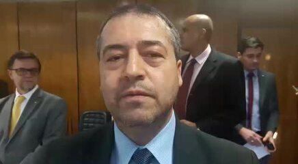 Ministro Ronaldo Nogueira fala sobre dados do Caged de maio