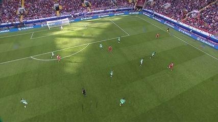 Melhores momentos de Rússia 0 x 1 Portugal pela 2ª rodada da Copa das Confederações