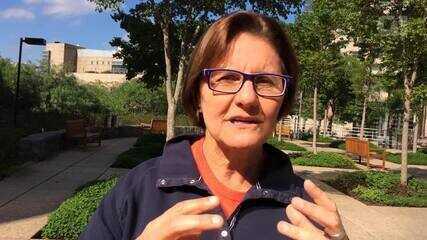 Pediatra Ana Escobar fala sobre excesso de criticismo contra pais de crianças pequenas