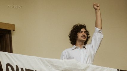 Resumo de 30/6: Gustavo protesta contra Amaral
