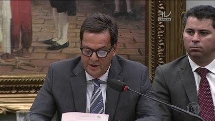 Relator Sérgio Zveiter recomenda prosseguimento da denúncia contra Temer à Câmara