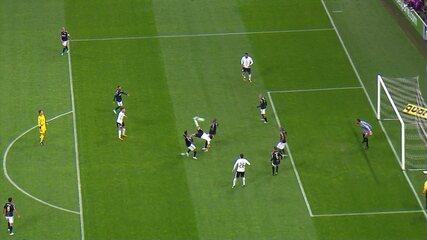 Melhores momentos de Corinthians 2 x 0 Ponte Preta