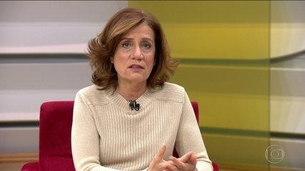 Demissão voluntária terá pouco efeito nas contas públicas, diz Miriam Leitão