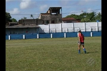 Reportagem mostra a realidade das jogadoras do Pinheirense