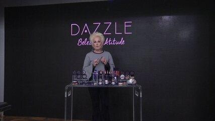 Hinode: conheça a linha de maquiagem DAZZLE