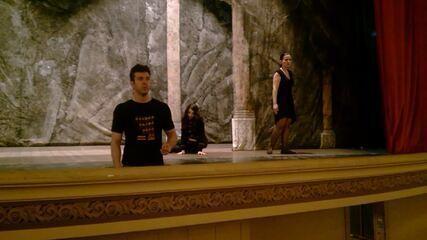 Confira trecho de 'O Baile das Ingratas', ópera que encerra Festival de Música Antiga