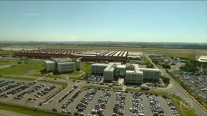 Consórcio que administra o Aeroporto de Viracopos desistiu da concessão