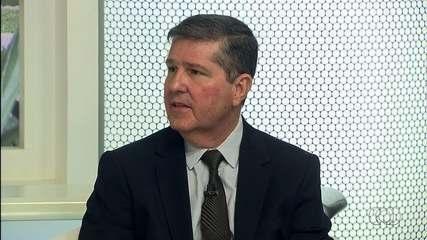 Superintendente da Caixa tira dúvidas sobre o saque do FGTS inativo