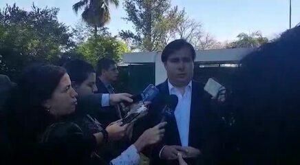 Maia diz que denúncia contra Temer será votada até a tarde da quarta