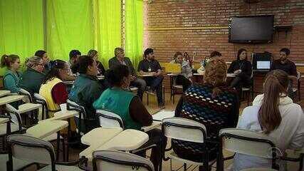 Para afastar jovens da criminalidade, projetos buscam evitar a evasão escolar