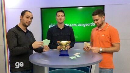 Toque Rápido #8: Dinheiro nos cofres dos times da região embala programa desta semana