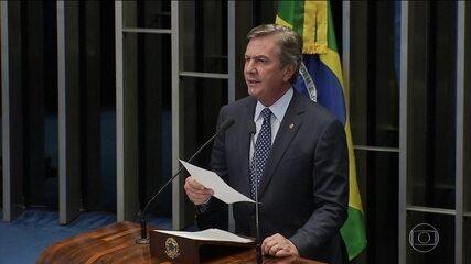 Justiça aceita denúncia e Fernando Collor se torna réu por corrupção