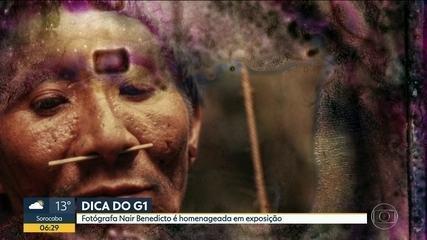 Nair Benedicto é homenageada em exposição do prêmio Brasil Fotografia