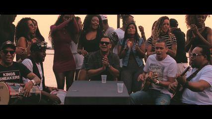 Confira o clipe da música 'A Vida é Pedreira', com Revelação