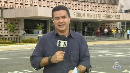 João Branco e mais quatro são julgados nesta sexta (25) por homicídio de delegado no AM