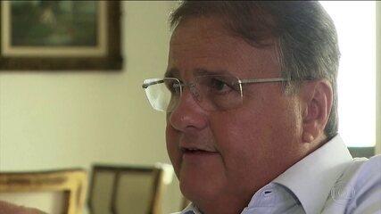 Geddel Vieira Lima perde direito a prisão domiciliar e volta para prisão