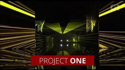 Lewis Hamilton apresenta o Mercedes-AMG Project One