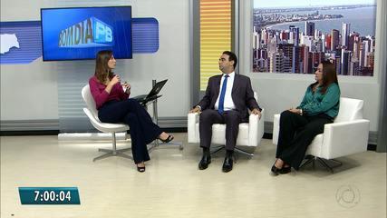Promotor da infância fala sobre casos de abuso sexual de crianças na Paraíba