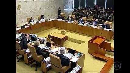 Supremo decide enviar à Câmara segunda denúncia contra Temer