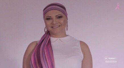 Vila Nova lança campanha de prevenção ao câncer de mama