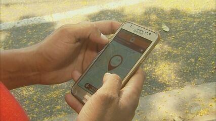 Médica de Limeira cria aplicativo para agilizar tempo de atendimento do Samu