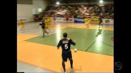 Relembre confronto histórico entre Capela e Socorro pela Copa TV Sergipe de 2009