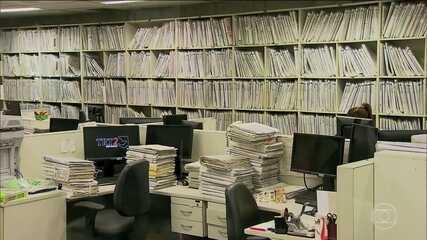 Burocracia atrapalha tanto a rotina das empresas quanto a do cidadão comum