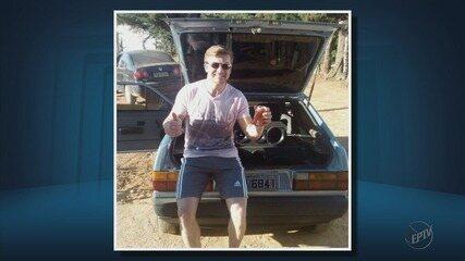 Polícia investiga sumiço de mecânico em Bom Repouso, MG