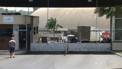 Funcionário de fábrica em São Tomé de Paripe morre em acidente com elevador