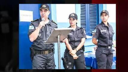 Comandante do batalhão da PM do Méier, Zona Norte do Rio, morre após ser baleado