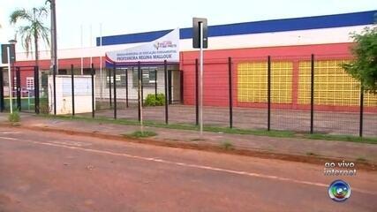 Menino morre após desmaiar em quadra de escola de Rio Preto