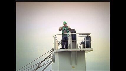 Globo Mar: programa fala sobre a navegação de cabotagem