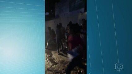 Local de provas do Enem em Olinda registrou falta de energia